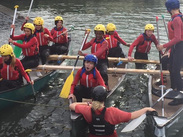 TY Trip to Carlingford Adventure Centre