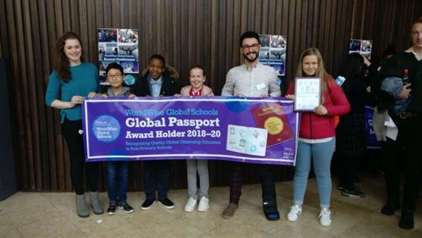 WorldWise Global Schools Award