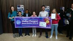 WorldWise Global Schools Award