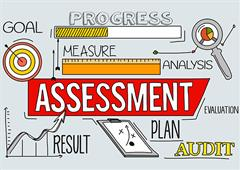 End of Year & End of Cycle Assessments 2020/21