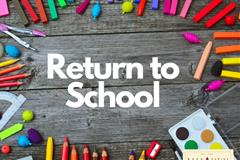 Return to School Guidance